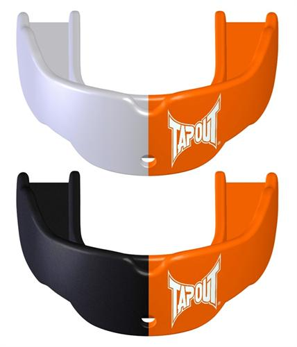 TapouT 2-pack Single Tray Mouthguards